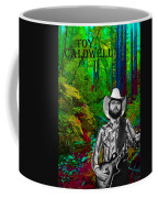 Toy Caldwell In The Woods Coffee Mug
