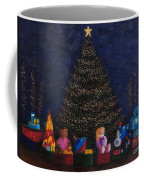 Christmas Toys Coffee Mug