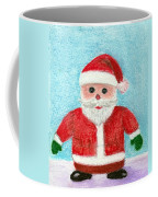 Toy Santa Coffee Mug