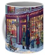 Toy Shop Variant 2 Coffee Mug