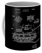 Toy Tank Coffee Mug