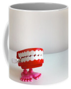 Toy Teeth Coffee Mug