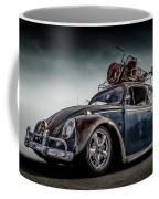 Toyland Express Coffee Mug