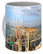 Trabocco 2 Coffee Mug