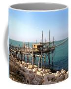 Trabocco Coffee Mug