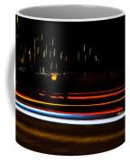 Tracers Coffee Mug
