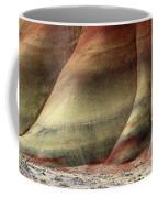 Traces Of Life Coffee Mug