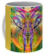 Tracings4 Coffee Mug