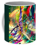 Tracings5 Coffee Mug