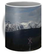 Trackless Wilderness Coffee Mug