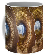 Tractor Tilling Blades Coffee Mug