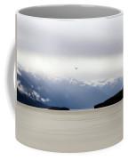 Tracy's Arm Fjord Coffee Mug