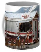 Tracys King Crab Shack Coffee Mug