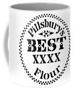 Trademark Pillsbury Coffee Mug