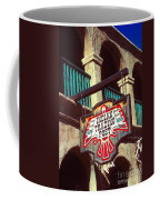 Trading Post Coffee Mug