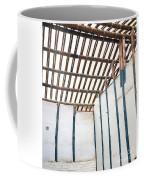 Traditional Chinese Bamboo Structure Coffee Mug by Yali Shi