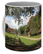 Traditional Countryside Britain Coffee Mug
