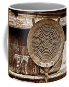 Traditional Light Coffee Mug
