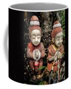 Traditional Thai Welcome Coffee Mug