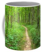 Trail Coffee Mug