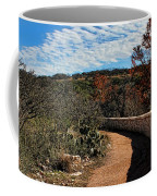 Trail At Reimer's Ranch Coffee Mug