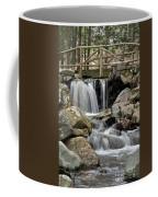 Trail Bridge Coffee Mug