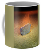 Trail Of Mystery Coffee Mug