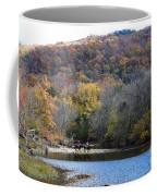 Trail Riding Coffee Mug