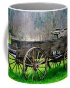 Trailer For Sale Or Rent Unframed Coffee Mug