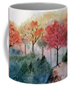 Trail's End Coffee Mug