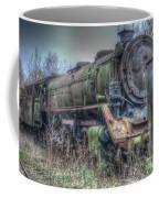Train 12 Coffee Mug