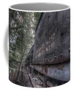 Train 8 Coffee Mug