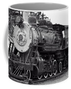 Train In Garibaldi Coffee Mug