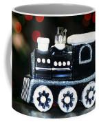 Train Ornament Coffee Mug