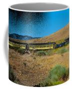Train-sitions Coffee Mug