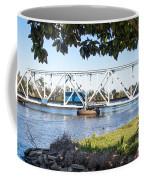 Train Trestle 3 Coffee Mug
