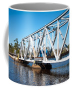 Train Trestle Coffee Mug