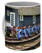 Trains Tr3634-13 Coffee Mug