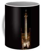 Trajans Column Coffee Mug