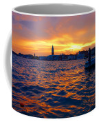 Tramonto Veneziano Coffee Mug