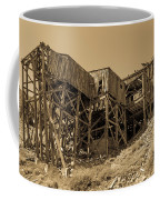 Tramway Headhouse Coffee Mug