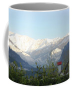 Tranquil - At Its Best Coffee Mug