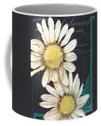 Tranquil Daisy 1 Coffee Mug by Debbie DeWitt
