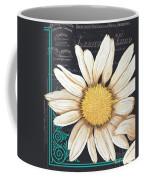 Tranquil Daisy 2 Coffee Mug