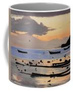 Tranquil Dawn Coffee Mug