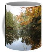 Tranquil Getaway Coffee Mug by Brenda Brown