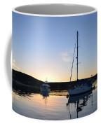 Tranquil Moorings Coffee Mug