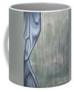 Tranquil Rain Coffee Mug