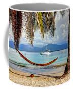 Tranquility Base Coffee Mug