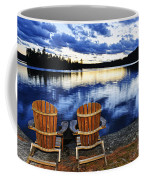 Tranquility Coffee Mug by Elena Elisseeva